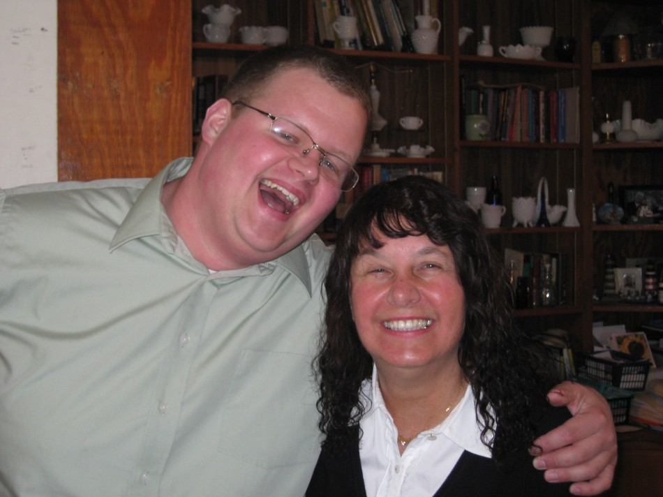 Jason & Mom