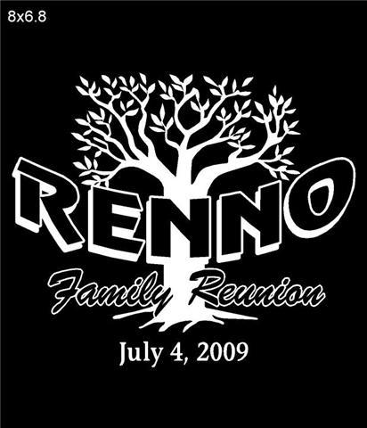 renno reunion