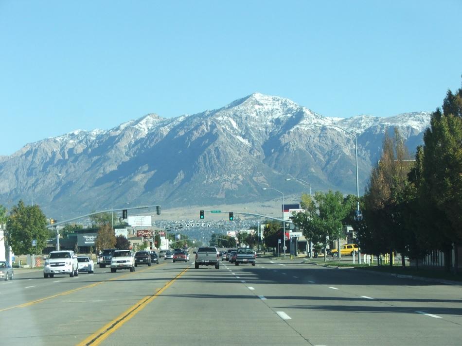 Ogden, Utah: Beautiful!