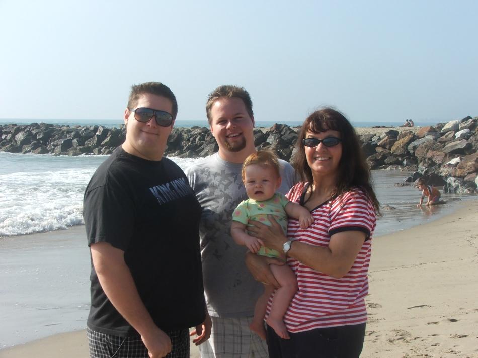 Micah & Family